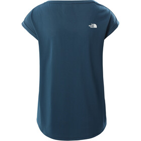 The North Face Tanken Top sin Mangas Mujer, monterey blue